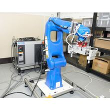 「産業ロボット安全特別教育(教示等)コース」 製品画像