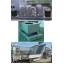 水処理プラント「排水処理場自動スクリーン」 製品画像