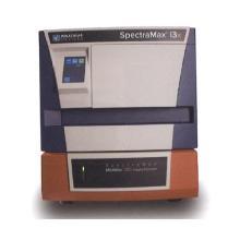 マイクロプレートリーダー『SpectraMax i3x』 製品画像