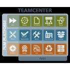 Teamcenter 製品ライフサイクル マネジメント 製品画像