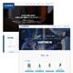 ヤマダコーポレーション『公式ホームページリニューアルのお知らせ』 製品画像