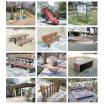 木製以外の公園施設 製品画像