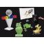作品製作 3Dスキャナー/イメージCAD/3Dプリンター 製品画像