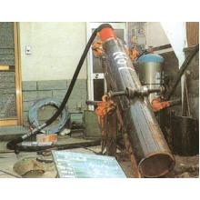 空圧式推進機『グルンドラム取付管推進工法』 製品画像