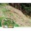 ウッド筋工 表層破壊防止強化版【※緑化基盤工の最先端技術】 製品画像
