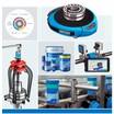 SKFメンテナンス関連製品 製品画像
