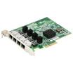 4ポートギガLAN拡張カード【PER-T481-A10】 製品画像