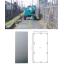 樹脂製敷板「プラシキ」 製品画像