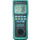 100/200Vの電動工具・電気機器の安全性を簡単に診断! 製品画像