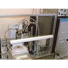 産業用機器・装置 微少オイル定量注入装置 製品画像