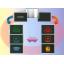 多色表示システム 多色フィルタ LUMITALK 製品画像