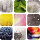 ガラス建材「装飾板ガラス」 製品画像