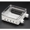 ボックス 防水ポリカーボネート中継ボックス SPCMシリーズ 製品画像