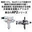 大容量全自動エアトルクAP2 製品画像
