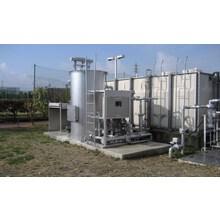 砂ろ過装置【リーチフィルター納入事例】大手電気工場 製品画像