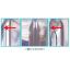 省スペース化のための中扉用のハンドル選定について 製品画像