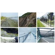 サビない落石防護・かご・高耐久線材  トワロンIRワイヤ 製品画像