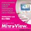 高反射ガラス『ミロビュー』 製品画像