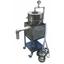 水溶性専用簡易式濾過装置 超硬を完全に濾過くん 製品画像
