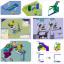 3Dシミュレーション/自動車生産設備『設備と問題点の見える化』 製品画像