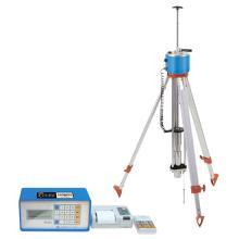 重機の入れない現場でも測定可能!「簡易支持力測定器 キャスポル」 製品画像