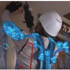 上向き作業に特化したアシストスーツ 『TASK AR1.0』 製品画像