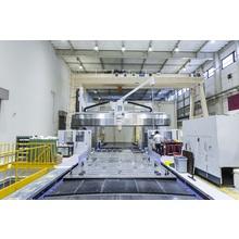 【保有装置270台・最大加工サイズ8000mm】超精密加工に対応 製品画像