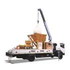 現場製造サービス『ダイヤグラウトシステム』 製品画像