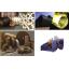 重量梱包資材『スチールコイル・ワイヤーコイルの梱包材 ほか』 製品画像