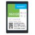 2.5インチ MLC SATA SSD SATA-III 製品画像