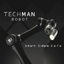 【自動化・省人化・生産性向上】協働ロボット『テックマンロボット』 製品画像