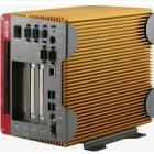 ファンレス組込みPC AAEON AEC-6915シリーズ 製品画像
