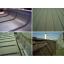 ダイヤ型嵌合式屋根工法 『アッシュダイヤルーフ』 製品画像