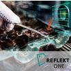 3D ARマニュアル作成サービス『REFLEKT ONE』 製品画像