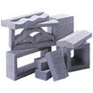 【コンクリート製壁材・組積材】『コンクリート ユニット』 製品画像
