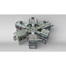 RAM クラスター型スパッタリング成膜装置 製品画像