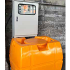 【導入事例】デオフレ 塗装工場(周辺住民環境対策) 製品画像