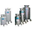 『液化窒素自加圧容器』 製品画像