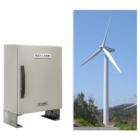 風力発電設備用『雷電流計測装置』 製品画像