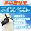 熱中症を冷やして予防!着るだけ簡単な『アイスベスト』 製品画像