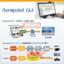 GUIミドルウェア「Aeropoint GUI for RZA」 製品画像