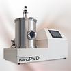 ◆nanoPVD-T15A◆ 高性能 有機膜・金属膜蒸着装置 製品画像