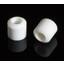 【低ガス放出 セラミックス】「高電圧回路配線用 数珠玉碍子」 製品画像