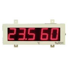 2入力大形表示器 屋外防雨・高輝度 MODEL:3019 製品画像