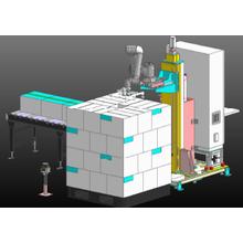 協働型パレタイジングシステム 製品画像