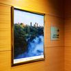 【ポスターグリップ導入事例】ホテル椿山荘東京様(2) 製品画像