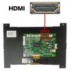 8.0 インチ HDMI IPS TFT RGB 液晶 製品画像