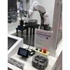 不二越MZ04&一測エアマイクロ 内径測定自動化ロボットシステム 製品画像