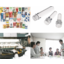 石塚硝子株式会社 会社案内 製品画像