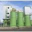 【廃材を再資源化】石膏系固化材製造プラント 製品画像